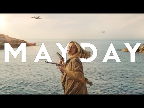Movie of the Day: Mayday (2021) by Karen Cinorre