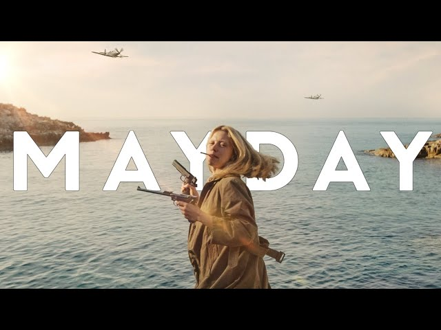 Mayday - Official Trailer