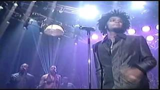 Maxwell - Sumthin Sumthin - LIVE HQ