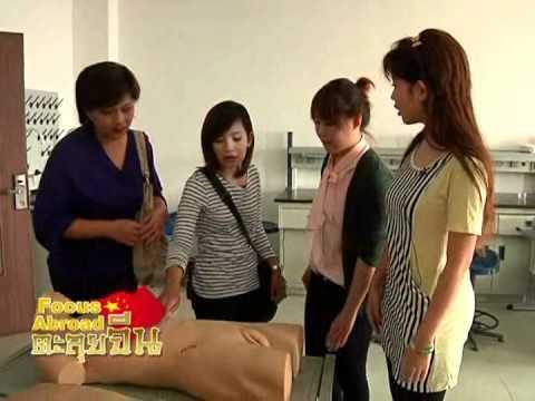 Focus Abroad : ตะลุยจีน Zhejiang University ตอน 1