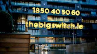 Bord Gáis Energy - The Big Switch (over 100,000)