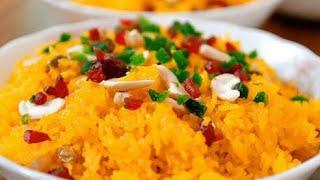 Delecius Zarda Rice/Easily Home make Rice