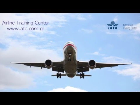 The Recruitment for Cabin Crew Members by Airline Training Center