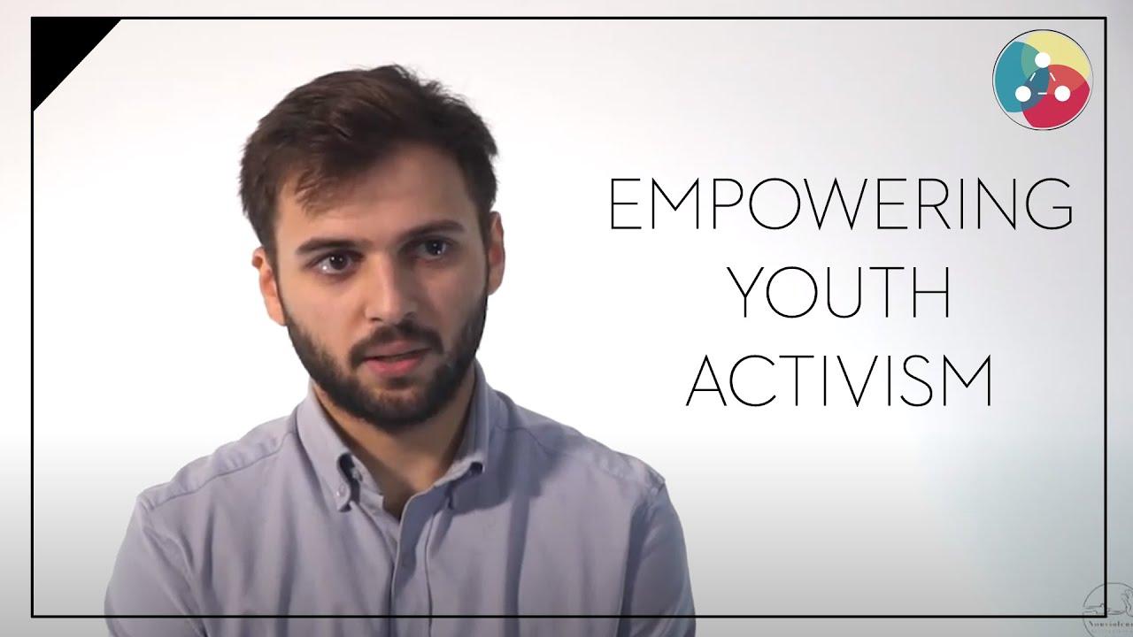 empowering youth activism | Intern Testimonials