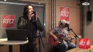 Anathema - Working Class Hero & Exit Music (For A Film) (acoustic)