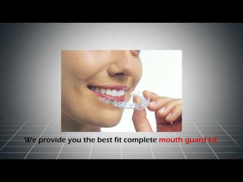 Denver Sports Mouth Guards by Dr. Colin Gibson, Your Preferred Denver Orthodontist!