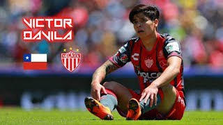 Victor Davila 2018-2019 - Necaxa - Deadly Skills Goals & Assists