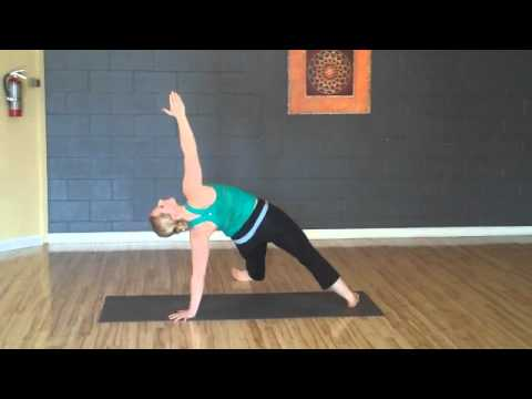 energizing yoga sequence 2  follow the yogi  youtube