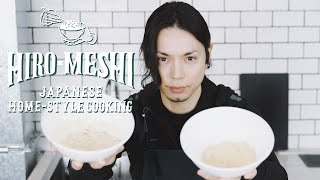 "#20 How To Cook ""MAYONNAISE & TARTAR SAUCE"" Japanese Home-Style Cooking / Hiro Mizushima(水嶋ヒロ)"
