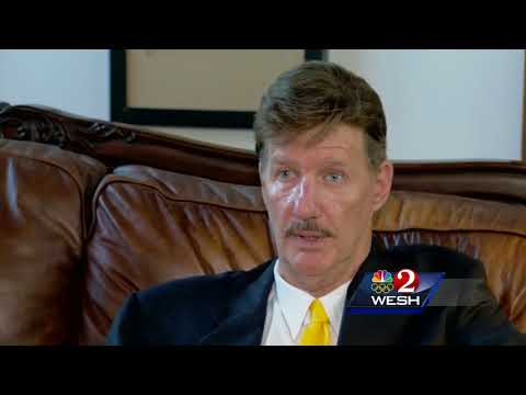 Former Kissimmee Officer shot 20 years prior speaks out