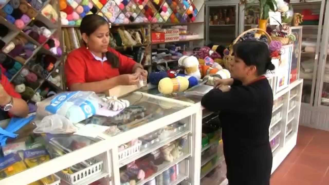 EL BAZAR - YouTube db5b4d19092f4