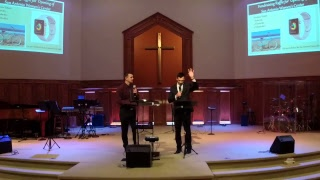 GWP Church East Coast Missionary Conference