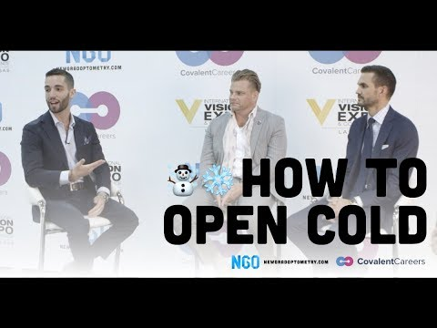 How to Open an Optometry Practice Cold - The Complete Guide
