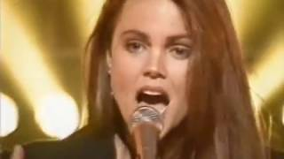 Belinda Carlisle Leave A Light On SUPER Channel 1989