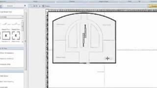 Smart Draw Floor Plan Part 2 Of 2