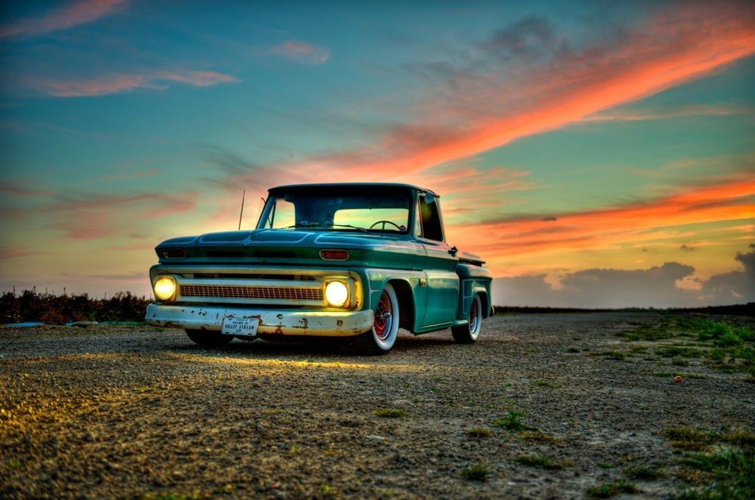 66 Chevy C10, Sick