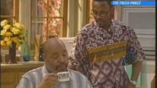 Fresh Prince of Bel Air- Jazz Thrown Out of House 2