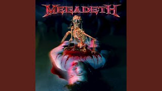 Provided to YouTube by Sanctuary Records Promises · Megadeth The Wo...