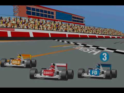 Race between Equity vs Gold vs FD