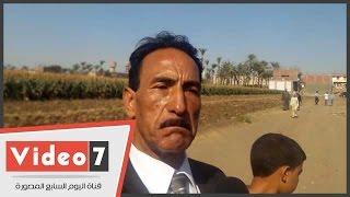 ٩ أعوام على انتهاء أسطورة الصعيد عزت حنفى..وشقيقه: