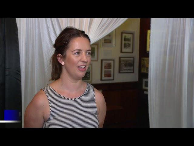 Around Palmerston 2018 - Episode 08