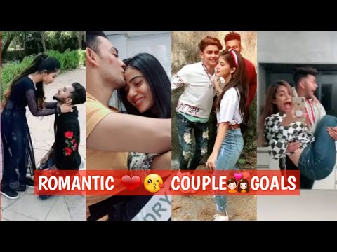 "BEST ""COUPLE💑GOALS"" TIKTOK 2019 