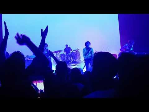 Rome - Phoenix - Live Concert - Forum Melbourne 2018
