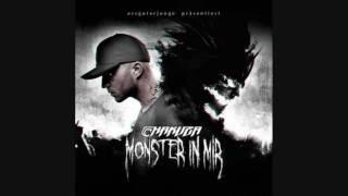 Chakuza - Monster