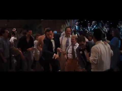 Wolf of Wallstreet - Wedding Dance