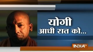 Yakeen Nahi Hota: UP CM Yogi works in night to provide better tomorrow