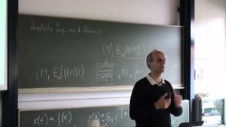 Datensicherheit Vorlesung Nr. 13