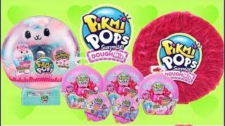 Pikmi Pops Doughmis Surprise Plush #AD