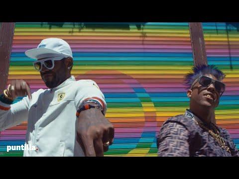 POPY X LA MODA X DJ UNIC - PAUTA 4