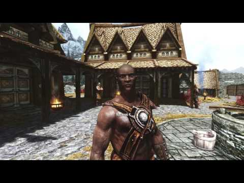 Skyrim Relationship Dialogue Overhaul (RDO) Pre-Release Demonstration #1
