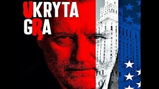 UKRYTA GRA recenzja Kinomaniaka