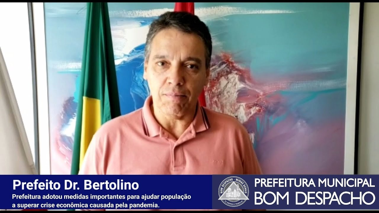 Prefeitura Municipal de Bom Despacho