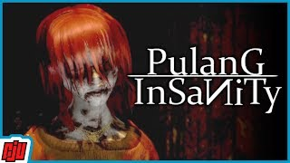 Pulang Insanity | Indonesian Horror Game Demo | PC Gameplay Walkthrough