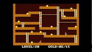 Atmel AVR Game Console: Uzebox Games Ahoy!