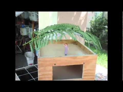 Hurricane Proof, Flood Proof, Termite Proof, Energy Efficient House  (Edited)