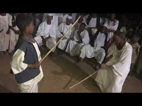 سوداني يرقص عرضه thumbnail
