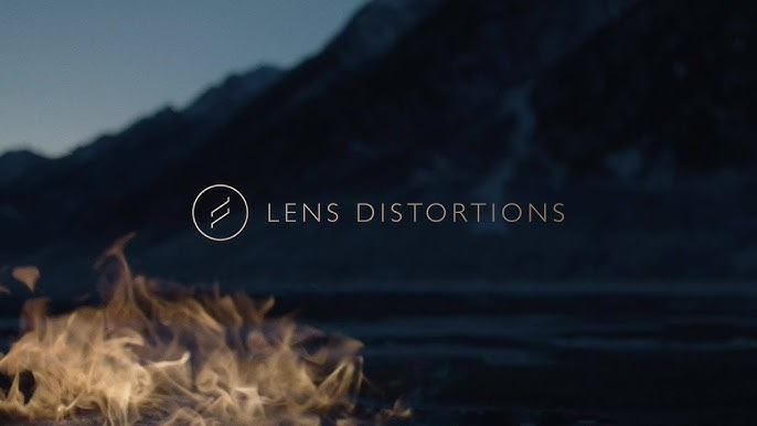 Lens Distortions - YouTube