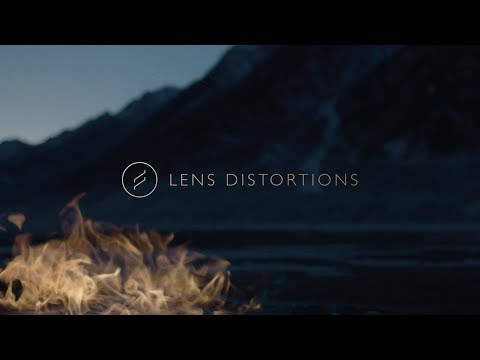 Lens Distortions® - Cinematic VFX, SFX, and photo effects