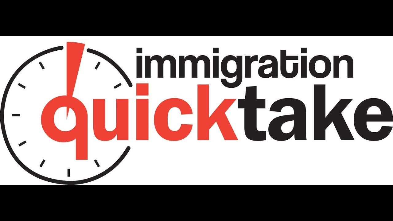 AILA Quicktake #224: Interview Requirement for Employment-Based Green Card  Applicants