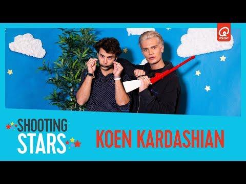 KOEN KARDASHIAN: ''IK KRIJG EEN NIEUWE NEUS'' // Shooting Stars