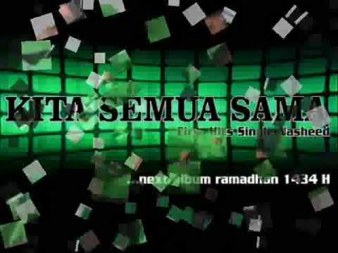Moslem Generation Nasheed (MGN)  - Kita Semua Sama