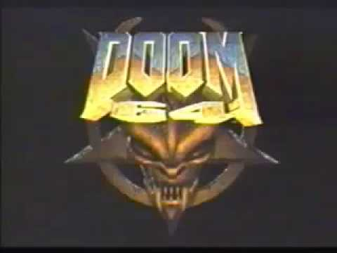 Doom 64 rating appears on Australia's Classification Board website | PC Gamer