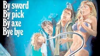 The Mutilator Original Trailer (Buddy Cooper, 1984)