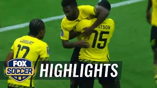 Video Jamaica vs. Canada | 2017 CONCACAF Gold Cup Highlights download MP3, 3GP, MP4, WEBM, AVI, FLV Agustus 2017