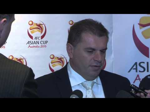Postecoglou gets excited with 100 days to go