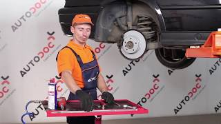 Video-Anleitung für Anfänger zu den typischsten Reparaturen für BMW E90